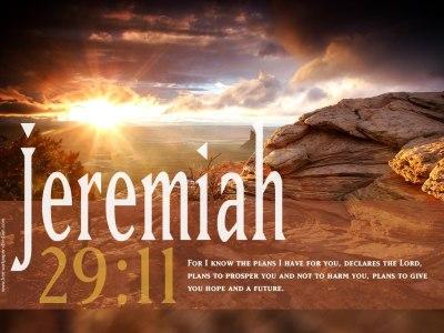 Jeremiah 29.11_